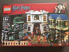 LEGO Harry Potter  Diagon Alley (10217) - NEW in Sealed Box NISB MINT!