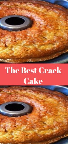 The Best Crack Cake The Best Crack Cake Weight_watchers Weightwatchers 246431410846865792 Cake Mix Desserts, Cake Mix Recipes, Baking Recipes, Dessert Recipes, Rum Cake Recipe Easy, Easy Gluten Free Desserts, Easy Desserts, Delicious Desserts, Pavlova