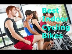 The 5 Best Indoor Cycling Bikes 2016 - Guide and Reviews