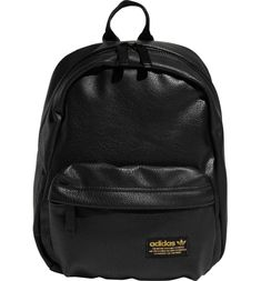 b47201404bf Free shipping and returns on adidas Originals National Compact Backpack at  Nordstrom.com. Compact