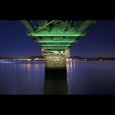 """ponte eiffel"" viana do castelo. portugal"