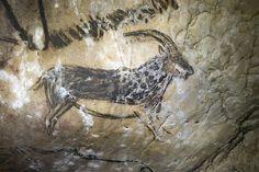 Grotta di Niaux