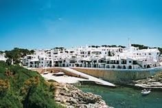 Binibecca, Menorca