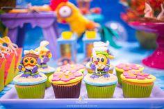 Festa Infantil Moana 19
