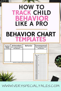 Child behavior problems at home or school? Easily track behavior with these behavior charts ( ABC Charts and Scatterplot). Behavior Tracking, Behaviour Chart, Behavior Management, Classroom Management, Behavior Support, Child Behavior Problems, Kids Behavior, Behavior Plans, Parenting Courses
