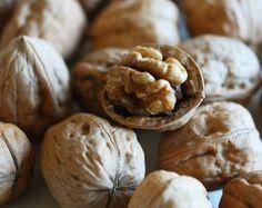 Las nueces, una fuente natural de melatonina