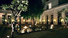 Hotel de la Paix- Cambodia