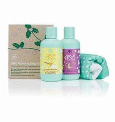 ABC Arbonne Baby Care® Bright & Bubbly Bath Gift Set: jtArbonneMakeup@gmail.com