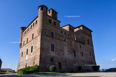 Castello di Grinzane Cavour, viaggio in #Piemonte #eccellenzainpiemonte