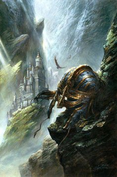 The Children of Hurin book cover.