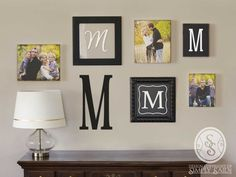 Tips for creating a fabulous gallery wall   Simply Said Blog