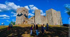 Sexta Feira 13 Festa das Bruxas en Montalegre | Turismo en Portugal