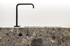 Lavabomeubel Plug - Roeselare