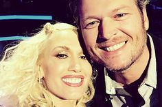 Is Blake Shelton Hooking Up With Gwen Stefani?