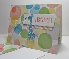 One in a Million Baby Boy by nancy littrell - Cards and Paper Crafts at Splitcoaststampers