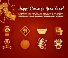 9 best happy chinese new year quotes wishes images images on red chinese new year greetings images chinese new year pictures chinese new year wishes m4hsunfo