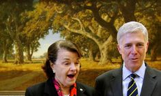 Democrats May Be Botching This Supreme Court Confirmation Fight