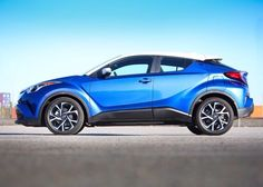 Stylish, athletic and filled with technology like Toyota Safety Sense P™ (TSS-P), the all-new 2018 Toyota C-HR-or,Coupe High-Rider- represents a leap forward in design,manufacturing and engineering for Toyota. When it arrives at dealerships in April 2017,the C-HR will serve as a springboard of excitement and wanderlust for its trendsetting drivers.This is the actually US-version of the C-HR.The C-HR's engine, a punchy 2.0-liter four-cylinder dual-overhead cam producing 144HP. Price: At…