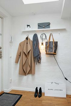Scandinavian Cute small Studio apartment 15