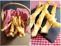 Wonderful Pieces: Ruckizucki Käsesnacks