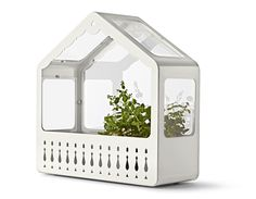 IKEA's New Line of Portable Furniture: A Wee Greenhouse