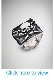 Sword Skull Ring #Sword #Skull #Ring