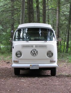 she's perfect // VW T2