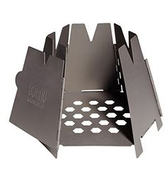 Vargo Titanium Hexagon Wood Stove >>> Read more reviews of the product by visiting the link on the image.