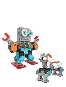 Jimu Explorer Kit-UBTECH Robotics