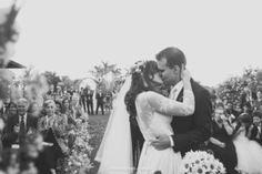 Casamento na fazenda <3 - fotografia Beta e Borelli