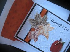 Thankful for... by gloriouscardgreeting on Etsy