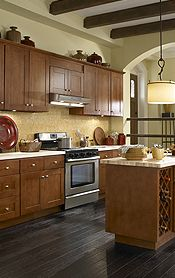 Modern Kitchen Cabinets Cherry when it comes to kitchen cabinets, there is nothing less
