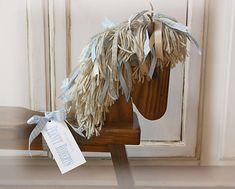 shabby chic rocking horses - Google Search
