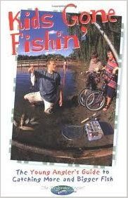 Kids Gone Fishin' (The Freshwater Angler): Dave Maas: 9780865731295: Amazon.com: Books