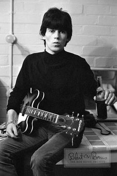 Keith Richards - The Rolling Stones The Rolling Stones, Mick Jagger, Keith Richards Young, Rollin Stones, Ron Woods, Charlie Watts, King Richard, We Will Rock You, Epiphone