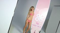 Marisa Miller 10' -Surftech SUP Paddleboards -want one