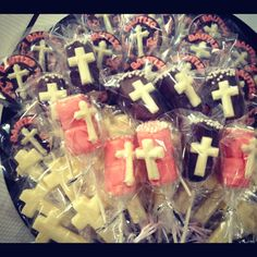 Baptism Favors!
