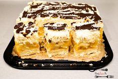 Chocolate Coffee, White Chocolate, Polish Recipes, Polish Food, Caramel Pecan, Food Cakes, Truffles, Fudge, Tiramisu