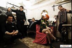 YRB Magazine - 005 - Paramore Photos