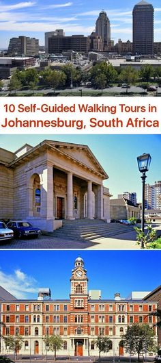 Not particularly a tourist destination, Johannesburg is known primarily as South Africa's largest metropolis.  Its former suburb Soweto – once home to Nelson Mandela and Desmond Tutu – made much news during the apartheid era; nowadays it is incorporated into the city. Mandela's former home currently houses the Nelson Mandela National Museum.