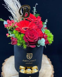 For Badegül ❤️ 🌹  #luxurybox #freshflowers #schnittblumen #geschenkideen #surprise #justforyou #justflowerch Fresh Flowers, Just For You, Instagram, Giving Flowers, Cut Flowers, Floral Headdress, Beautiful Flowers, Wedding