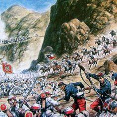 """Relatos de Guerra: Soldados de Chile en la Guerra del Pacìfico: """"ACERCA DEL TRIUNFO EN HUAMACHUCO: APRECIACIONES P..."""