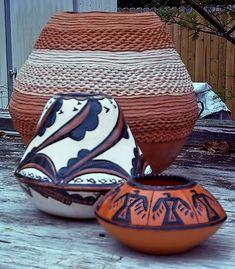 Anne-Darr-Nativo-Americano-estilo-cerámica