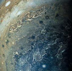 Jupiter images thrill, inspire public participation – Spaceflight Now