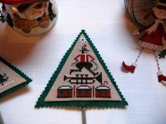 Escargopotte: Noël 2012