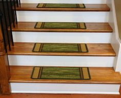Dean Premium Stair Gripper Tape Free Non-Slip Pet Friendly DIY Carpet Stair Treads - Safari Beige Carpet Stairs, Traditional Decor, Cheap Carpet, Carpet Runner, Home Decor Shops, Carpet, Carpet Stair Treads, Diy Carpet, Stair Tread Rugs