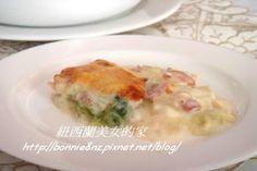 奶油烤白菜輕鬆做 @ 美食美景紐西蘭美女的家 :: 痞客邦 PIXNET ::
