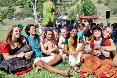 By ISKCON's Congregational Development Ministry Youth Engagement- Interview with Daru Brahman Das (Social Worker, Care and Assistance, Mayapur) The thing about young people teenagers, in my experie…
