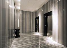 Tokyo Midtown Residences///Nikken Space Design