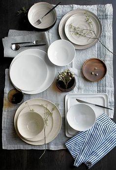 Dinnerware Sets: Dinnerware Set Shopping | Crate and Barrel